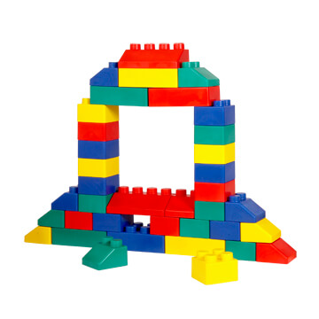 Edu Blocks - 26pcs